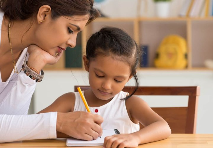 Faire aimer l'école à l'enfant